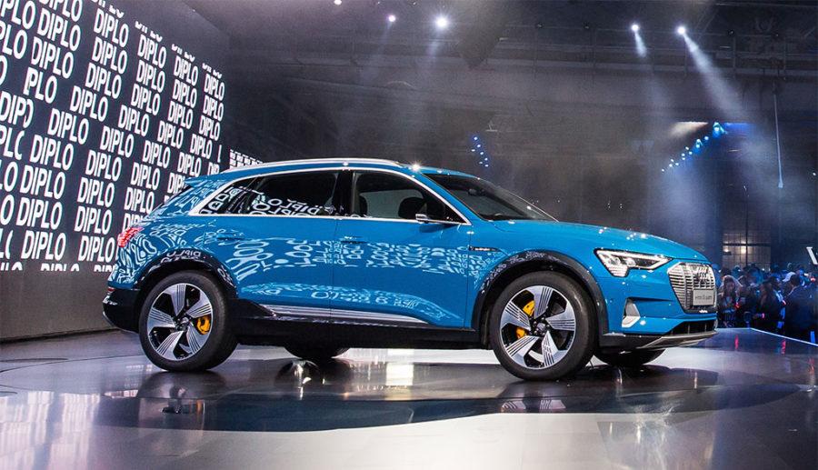Ab 2019: Studie sagt Elektroauto-Aufholjagd in Deutschland voraus