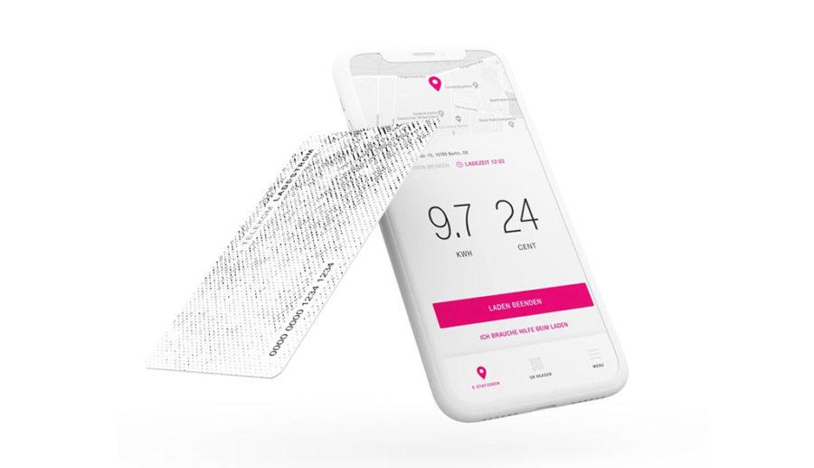 Telekom bietet eigenen Ladetarif für Elektroautos an