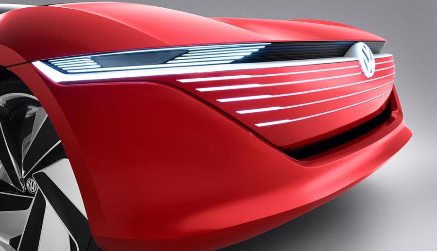 Volkswagen: Verbrenner laufen aus, Batterie-Elektroautos gehört die Zukunft