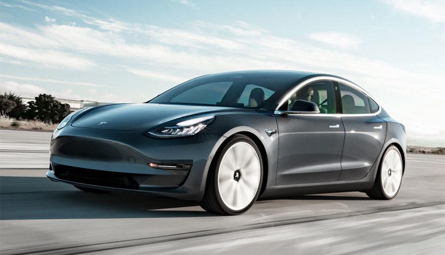 Model 3: Tesla gibt erste Details und Preise für Deutschland bekannt