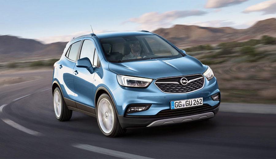Opel: Diese Elektroautos und Hybride kommen bis 2020 auf den Markt