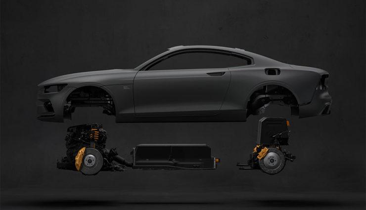 """Volvo-Einkaufschefin: """"Die Batterieversorgung ist sichergestellt"""""""