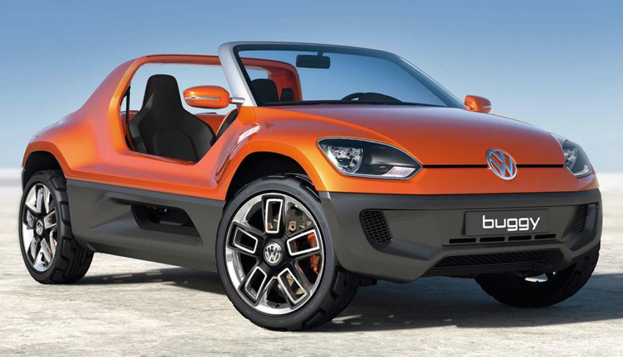 VW soll elektrischen Strandbuggy planen
