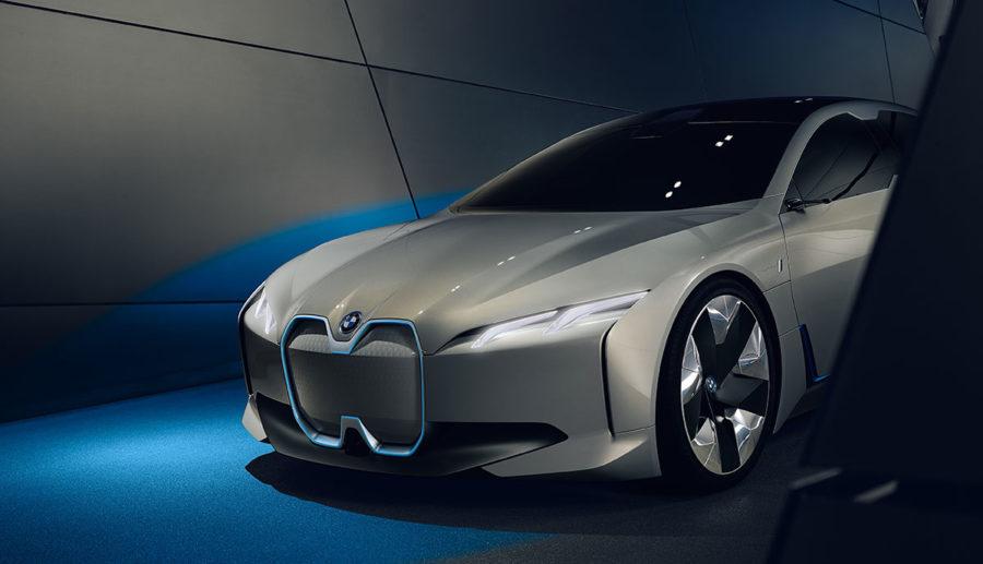 Auf Drängen des Betriebsrats: BMW bringt neue Elektroautos später auf den Markt