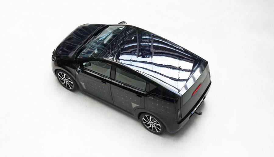 Sono Motors gewinnt Bosch als weiteren Zulieferer