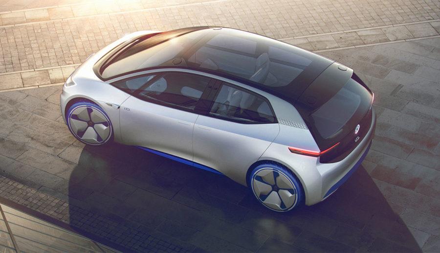 VW will in Zwickau bis an die Kapazitätsgrenze Elektroautos produzieren