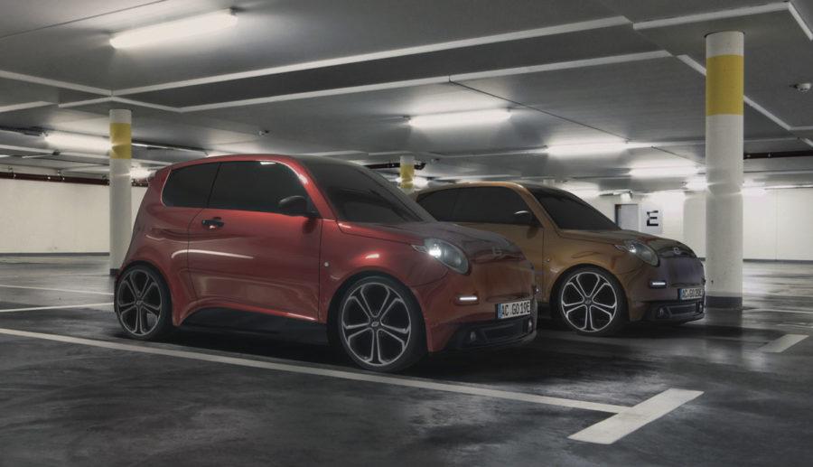"""e.GO Mobile: """"2023 machen wir vier Milliarden Euro Umsatz und bauen 100.000 Autos im Jahr"""""""