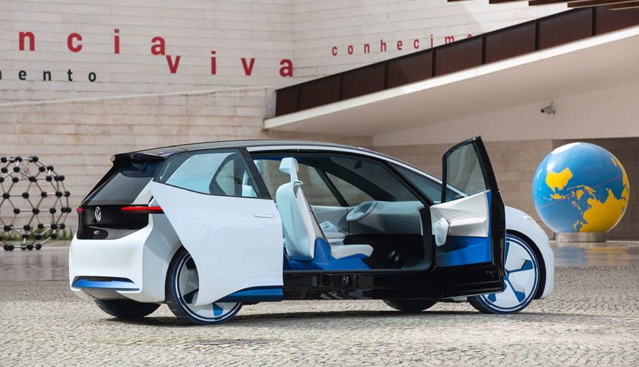 VW stimmt Händler auf Elektroauto-Offensive ein