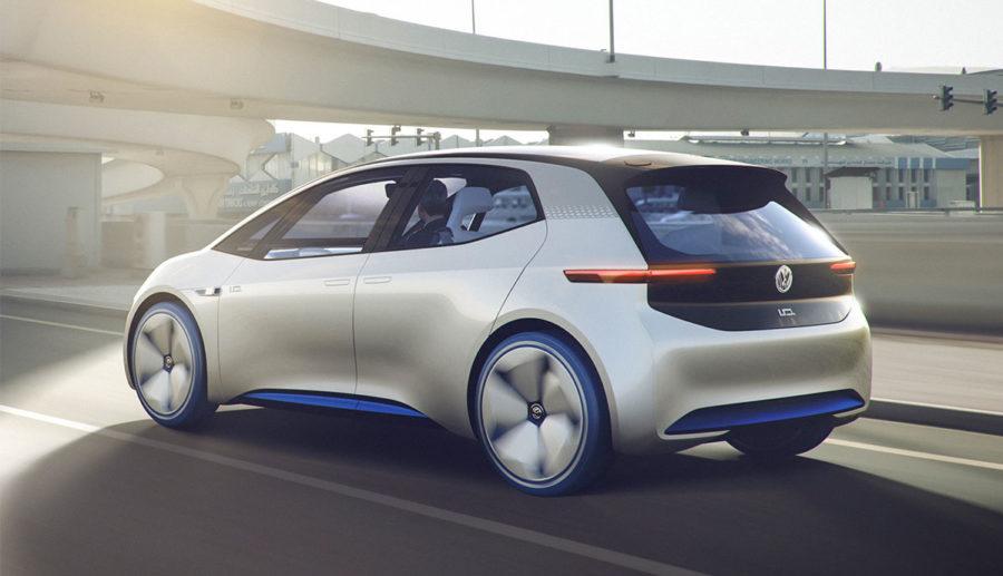 """VW-Manager: """"Elektromobilität wird das neue Normal"""""""