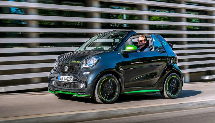Freiburger Jurist kämpft gegen Tempo-30-Limit für sein Elektroauto