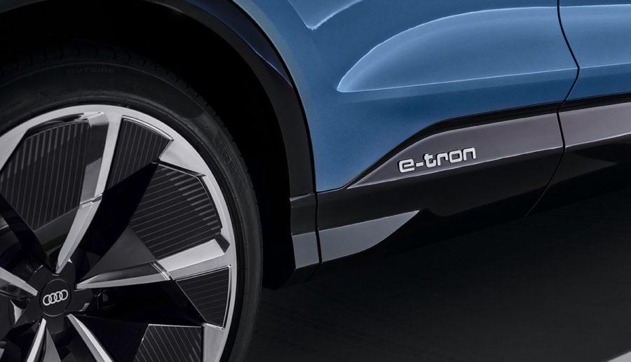"""Audi-Entwicklungschef: Mit Feststoff-Akkus """"werden die Karten noch einmal neu gemischt"""""""