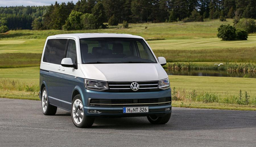 VW T7 kommt nicht als rein elektrischer Transporter