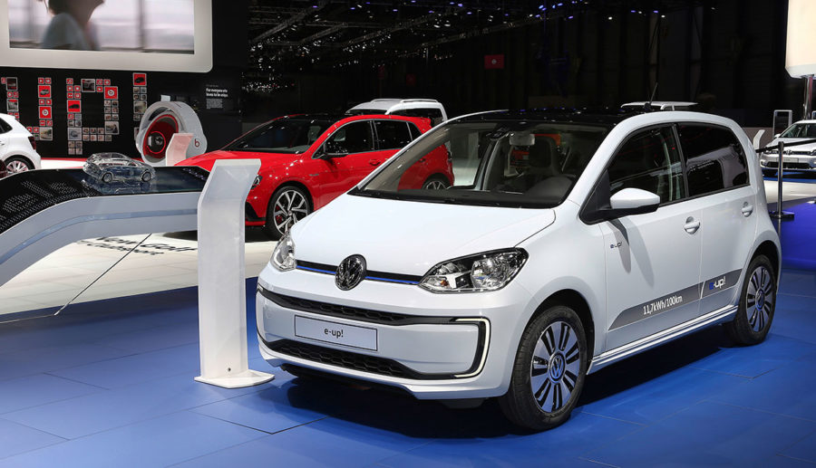 Volkswagen will Elektroauto-Förderung in Deutschland neu aufziehen