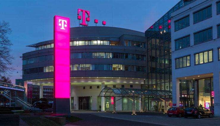 """Get Charge"": Telekom baut Elektroauto-Ladeservice aus"