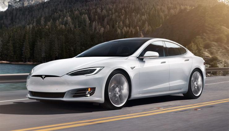 """Tesla nimmt Model S """"Standard-Reichweite"""" aus dem Programm"""