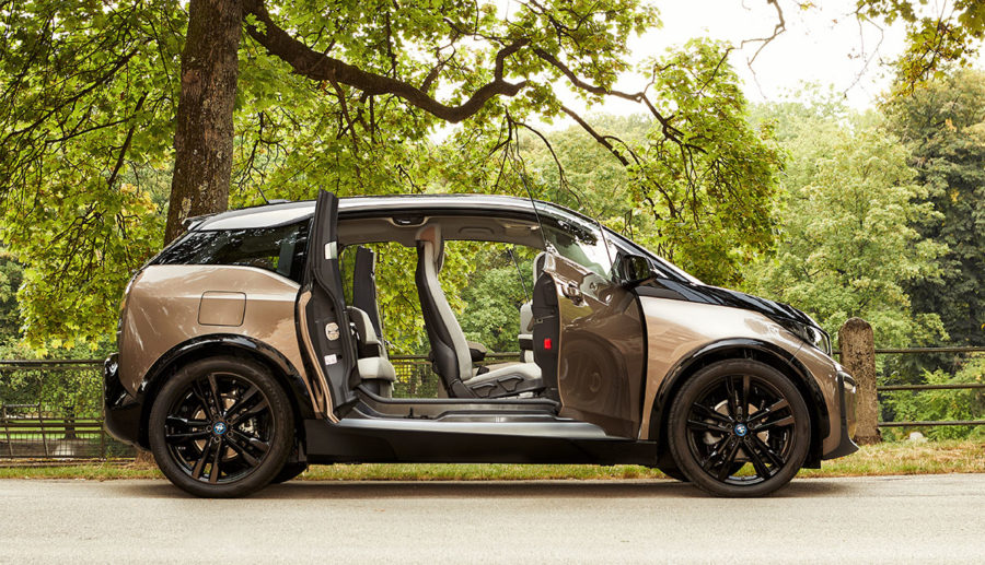 """Studie: Elektroautos haben """"deutlich bessere Klimabilanz"""" als Diesel und Benziner"""