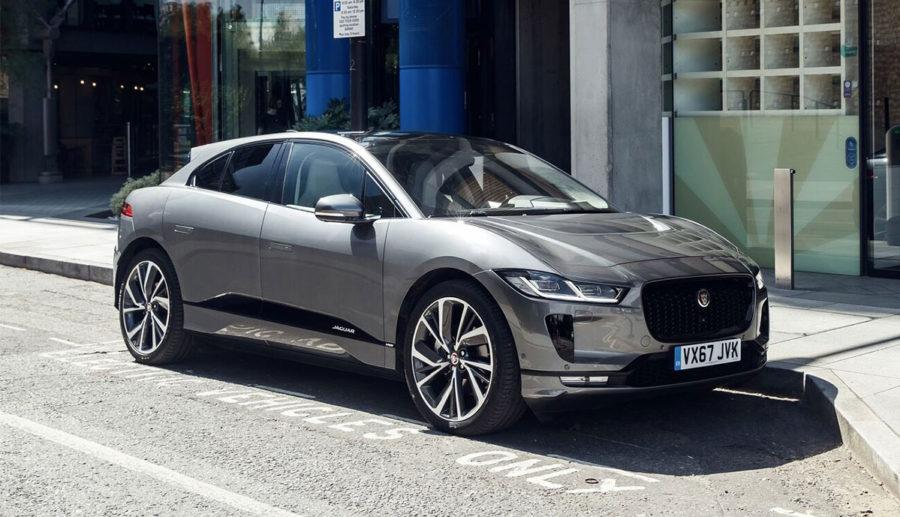 Jaguar: Große Batterienachfrage sorgt für limitierte Lieferfähigkeit