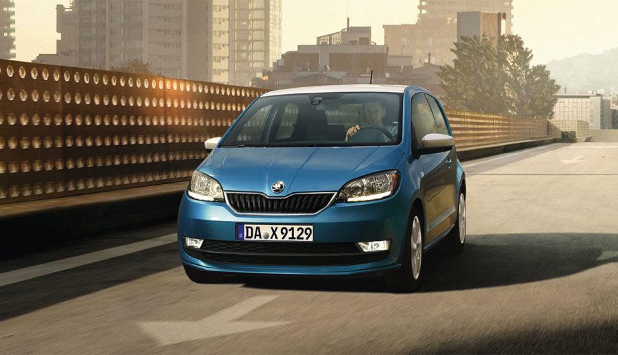 Škoda-Chef: Auch kleine Elektroautos rechnen sich