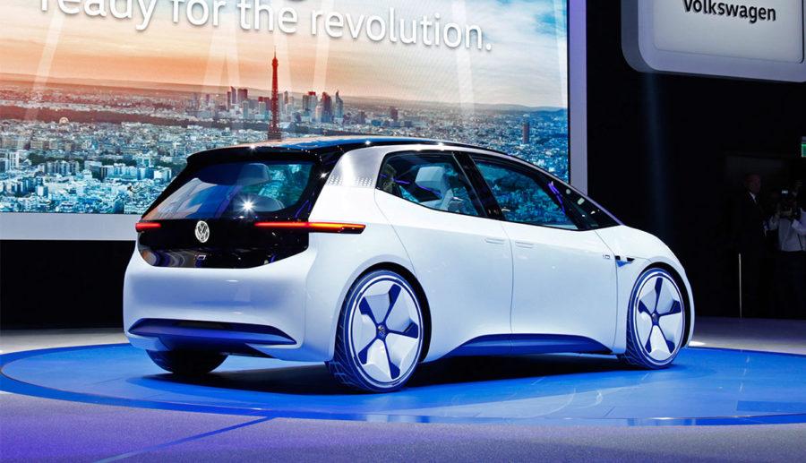 VW soll Elektroautos zunächst mit Verlust verkaufen wollen