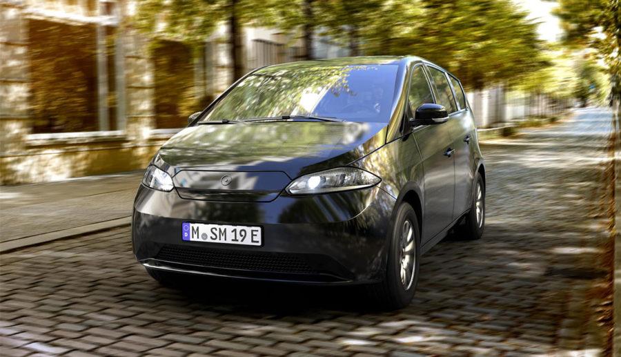 Sono Motors meldet 10.000 Reservierungen für den Sion