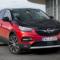 Grandland X Hybrid4: Opel stellt neuen Teilzeit-Stromer vor