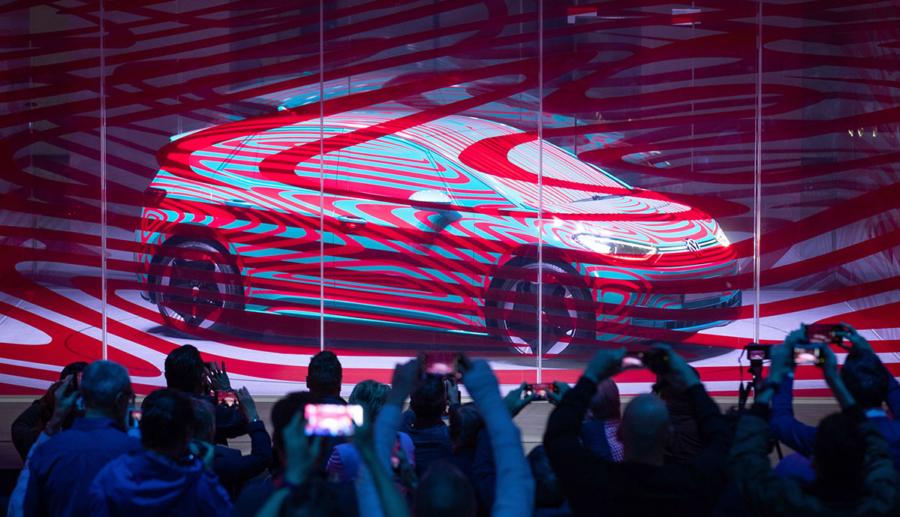VW ID.3: 15.000+ Registrierungen, über die Hälfte des Pre-Booking-Kontingents reserviert