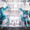 Batteriewerk für Elektro-Porsche Taycan in Sachsenheim eröffnet