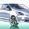 Škoda teasert Elektroauto-Version des Citigo