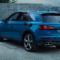 Audi stellt neues Plug-in-Hybrid-SUV Q5 55 TFSI e quattro vor