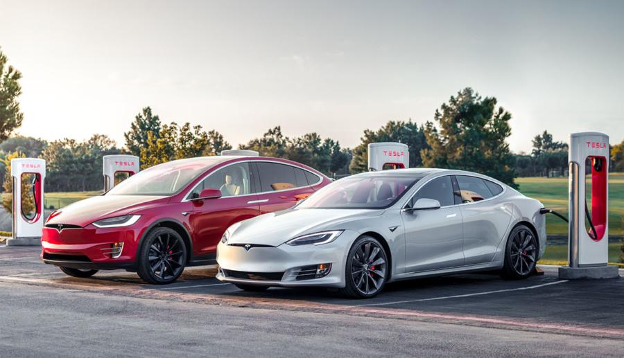 Nur wenige Wochen nach Technik-Update: Tesla senkt Preise für Model S und Model X