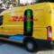 """""""H2 Panel Van"""": Deutsche Post stellt StreetScooter mit Wasserstoff-Antrieb vor"""