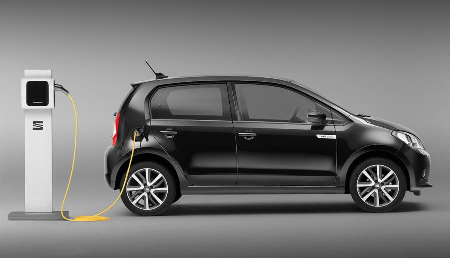 Mii Electric: Seat enthüllt Elektroauto-Kleinstwagen mit 260 Kilometer Reichweite