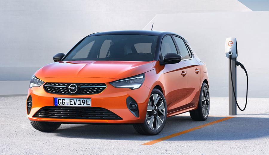 Neues Opel-Elektroauto Corsa-e kostet ab 29.900 Euro