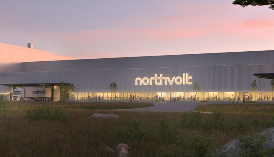 Volkswagen investiert 900 Millionen Euro in Batterie-Startup Northvolt