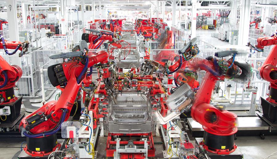 Europa-Produktion soll Tesla-Elektroautos erschwinglicher machen