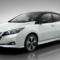 Nissan LEAF: Neues Modelljahr mit größerer Reichweite ab sofort im Handel