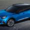 Peugeot kündigt Batterie-SUV e-2008 mit 310 Kilometer Reichweite an
