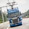 Feldversuch mit Oberleitungs-Lkw auf der A5: Scania veröffentlicht erste Ergebnisse