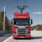 """So funktionieren """"E-Highways"""" für Lkw"""
