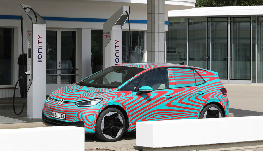 "VW ID.3: ""Das Geschäftsmodell muss von Anfang an funktionieren"""