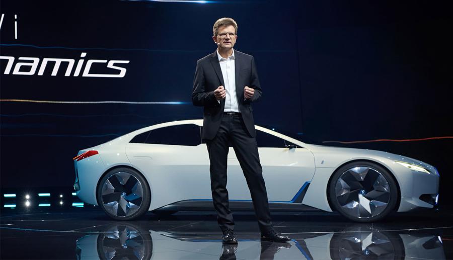 Nach Kritik an Batterie-Elektroautos: BMW-Entwicklungschef rudert zurück