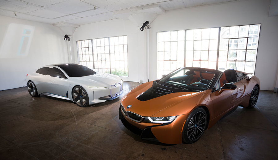 BMW-Manager: Stark zentralisierte Elektroauto-Produktion nicht ökonomisch