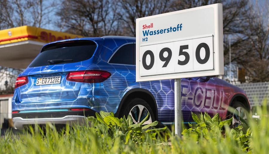 Forscher: Brennstoffzellen-Pkw bald so marktfähig wie Batterie-Elektroautos