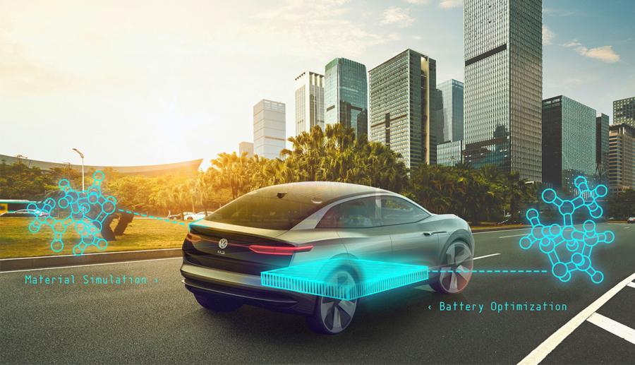 Volkswagen: Festkörper-Batterien ab Mitte des nächsten Jahrzehnts serienreif