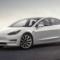 """Tesla Model 3 """"Restwertriese"""" bei Elektroautos"""