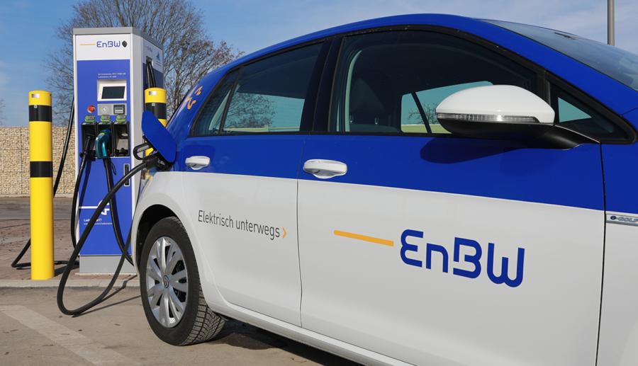 """EnBW: """"Strombedarf aus heutiger Sicht keine Herausforderung für die Elektromobilität"""""""