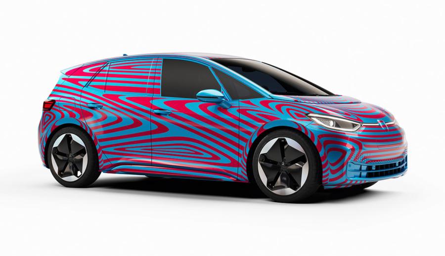 """Volkswagen-Stratege: """"Das Elektroauto ist für einen die bessere Wahl"""""""