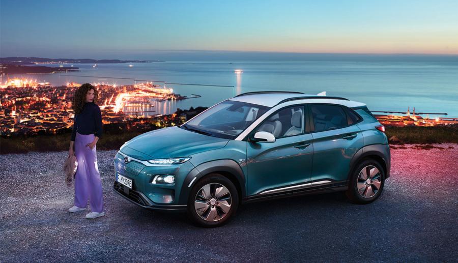 BNP Paribas sagt Siegeszug der erneuerbaren Energien und Elektroautos voraus