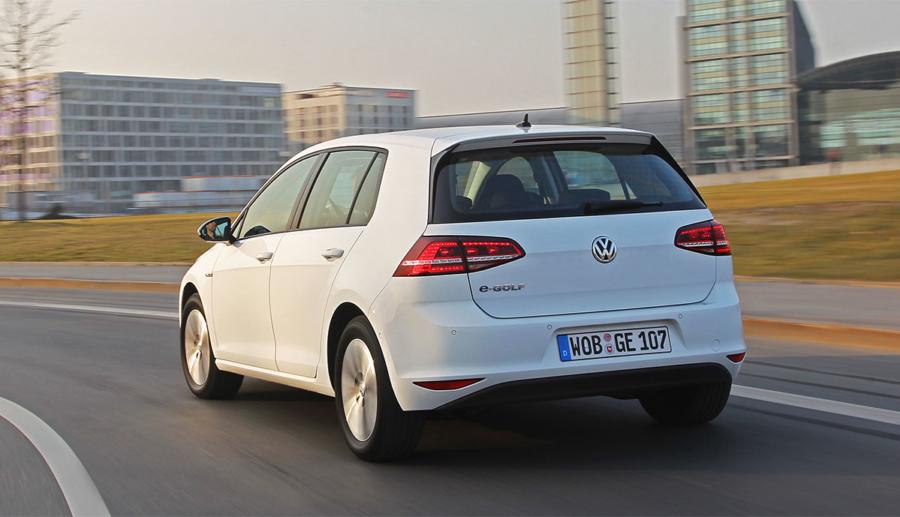 VW-Autobörse Heycar: Durchbruch von E-Gebrauchtwagenmarkt steht bevor