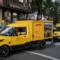 """Deutsche Post """"sehr stolz"""" auf E-Mobilitäts-Tochter StreetScooter"""